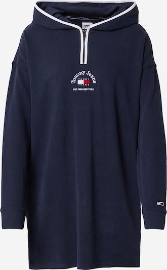 Tommy Jeans Sukienka w kolorze granatowy / czerwony / białym, Podgląd produktu