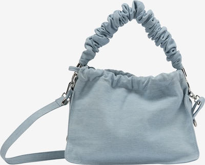 myMo NOW Tasche in blue denim, Produktansicht