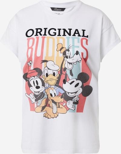 PRINCESS GOES HOLLYWOOD Paita 'Mickey' värissä punainen / musta / valkoinen, Tuotenäkymä
