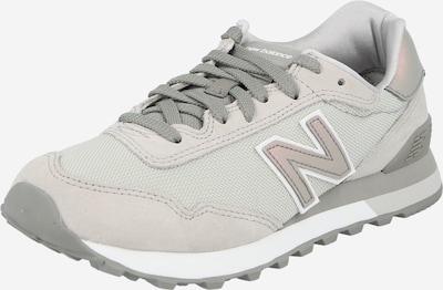 new balance Zapatillas deportivas bajas '515' en gris / gris claro, Vista del producto