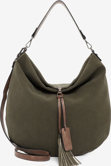 Suri Frey Pouch ' Romy-Lee ' in Olive, Item view
