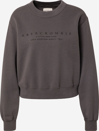 Abercrombie & Fitch Sweatshirt in Grey, Item view