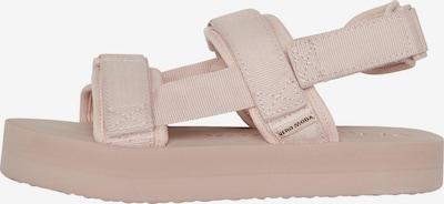 Sandalai 'Lia' iš VERO MODA, spalva – pastelinė rožinė, Prekių apžvalga