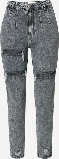 Tally Weijl Jeans in grey denim, Produktansicht