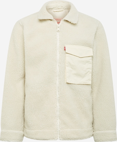 LEVI'S Prechodná bunda 'Mason Minimalist' - krémová, Produkt