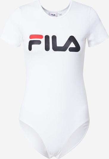 FILA Tričkové body 'Yuliana' - modrá / červená / bílá, Produkt