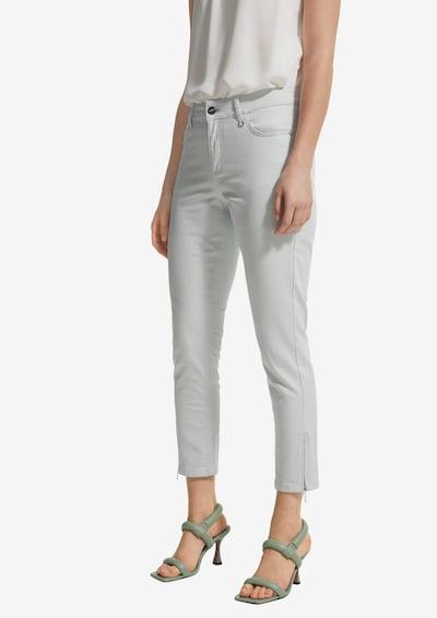 COMMA Jeans in hellgrau, Modelansicht