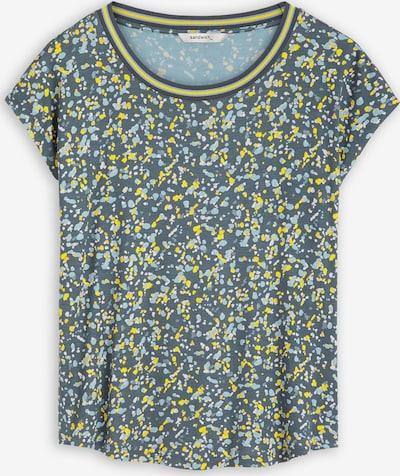 Sandwich T-Shirt in mischfarben, Produktansicht