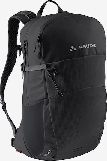 VAUDE Rucksack in grau / schwarz, Produktansicht