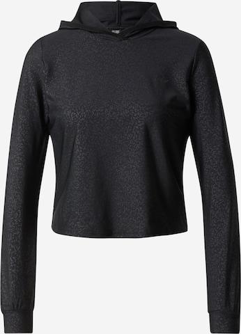 ONLY PLAY Sportsweatshirt 'JUDIEA' i svart