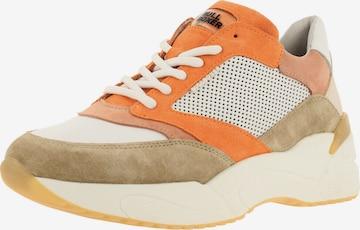 BULLBOXER Sneakers laag in Gemengde kleuren