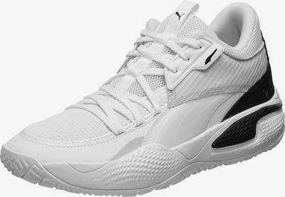Pantofi sport 'Court Rider' PUMA pe negru / alb, Vizualizare produs
