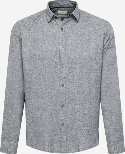 ESPRIT Hemd in navy, Produktansicht