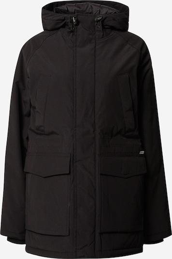 Carhartt WIP Parka 'Vail' in schwarz, Produktansicht