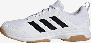 ADIDAS PERFORMANCE Sportschuh 'Ligra 7' in Weiß