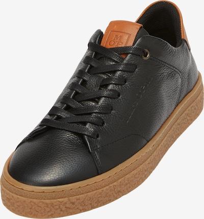 Marc O'Polo Sneaker in schwarz, Produktansicht