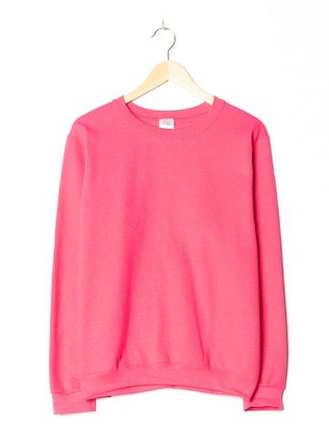 Gildan Sweater & Cardigan in XXL-XXXL in Pink