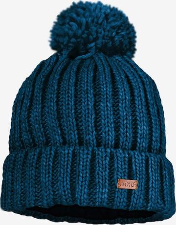 MAXIMO Müts 'LESLIE', värv sinine