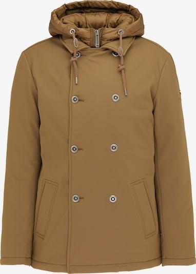 DreiMaster Klassik Winterjas in de kleur Brokaat, Productweergave