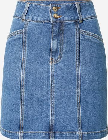 OBJECT Skirt 'ODESSY' in Blue