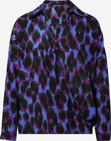 STEFFEN SCHRAUT Bluse 'Dakota' i blå