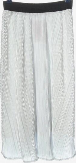 Fräulein Stachelbeere Faltenrock in M in schwarz / weiß, Produktansicht