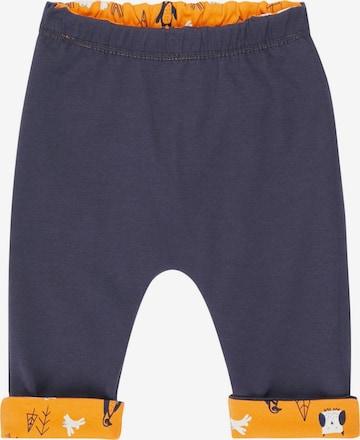 Pantalon 'BAKER' Sense Organics en bleu