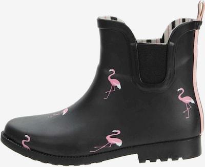 Keddo KEDDO Stiefel in schwarz, Produktansicht