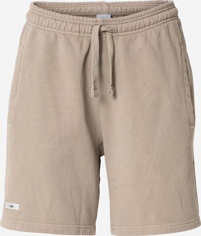 10k Shorts in taupe, Produktansicht