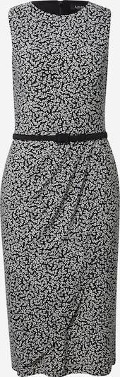 Lauren Ralph Lauren Kleid 'ADONICA' in creme / schwarz, Produktansicht