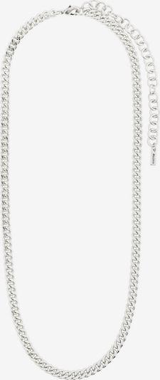 Pilgrim Cadena 'Fuchsia' en plata, Vista del producto