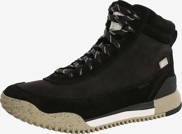 Boots THE NORTH FACE en noir