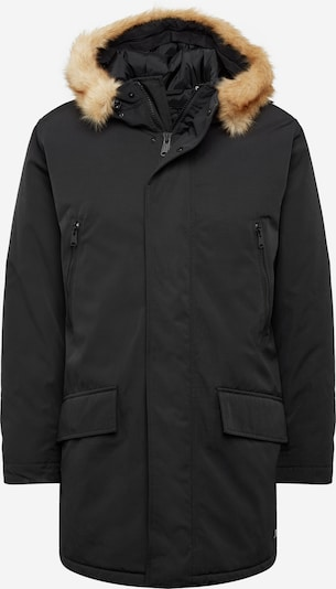LEVI'S Winter parka 'WOODSIDE' in black, Item view