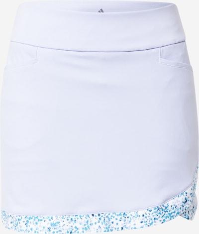 ADIDAS PERFORMANCE Sportrok in de kleur Blauw / Sering, Productweergave