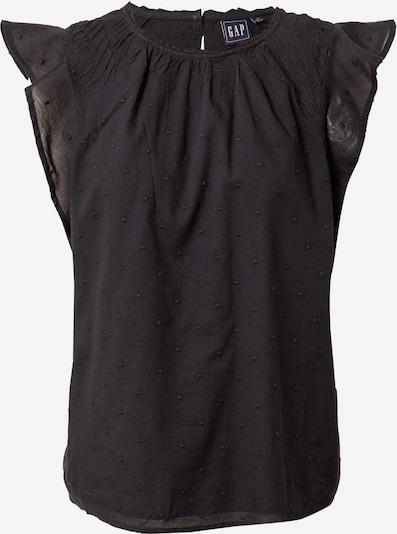 Bluză GAP pe negru, Vizualizare produs