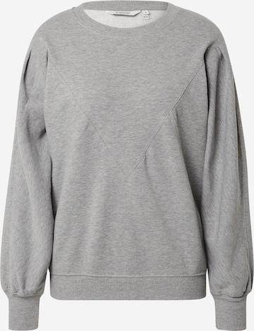 b.young Sweatshirt in Grey