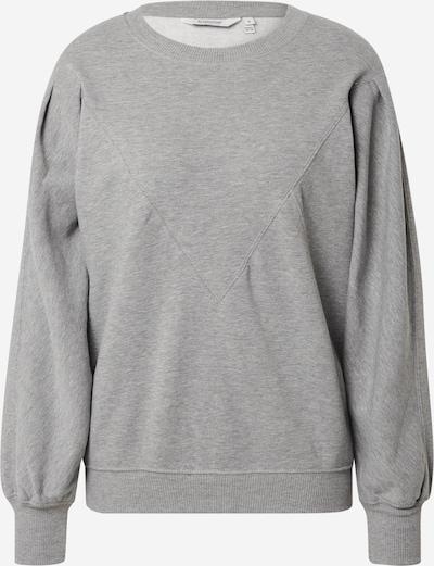 b.young Sweatshirt in graumeliert, Produktansicht