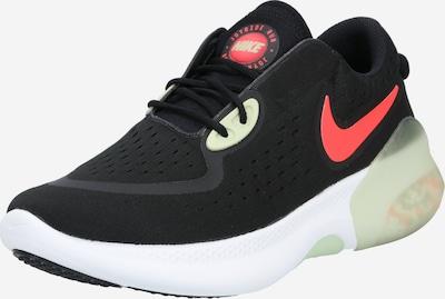 NIKE Laufschuh in rot / schwarz / weiß, Produktansicht