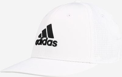 adidas Golf Športová šiltovka - čierna / biela, Produkt