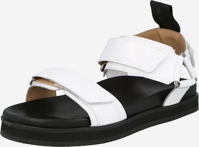 ROYAL REPUBLIQ Sandal in natural white, Item view