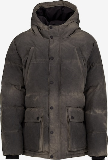 Young Poets Society Winter jacket 'Coby' in Brown, Item view