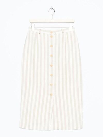 Cyrillus PARIS Skirt in L/31 in Ivory, Item view