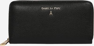 PATRIZIA PEPE Porte-monnaies en noir, Vue avec produit