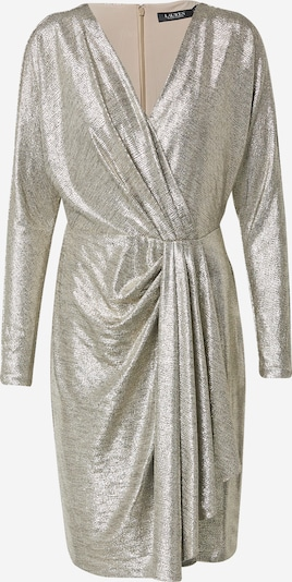 Lauren Ralph Lauren Cocktail dress 'LYNNA' in Silver, Item view