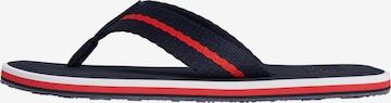Superdry Beach & Pool Shoes in Black