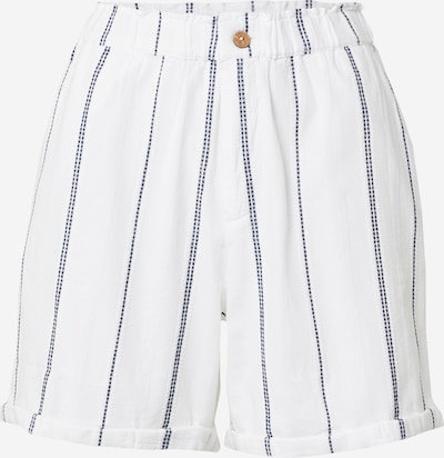 ROXY Kalhoty 'DIAMOND GLOW' - námořnická modř / bílá, Produkt