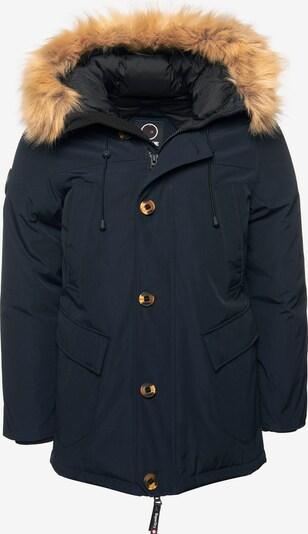 Superdry Winterparka 'Rookie' in de kleur Marine, Productweergave
