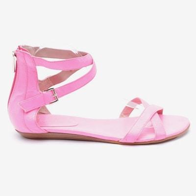 Rebecca Minkoff Sandalen in 40 in pink, Produktansicht
