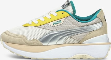 PUMA Sneakers 'Cruise Rider OQ' in Mixed colors