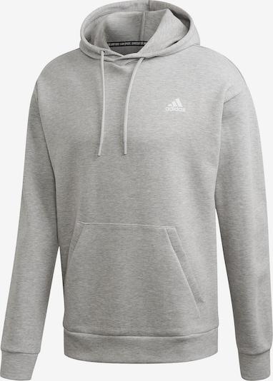 ADIDAS PERFORMANCE Sweatshirt in graumeliert, Produktansicht